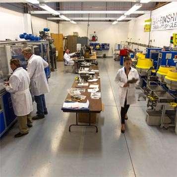 3D Post Processing equipment supplies