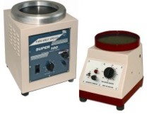 Table Top Magnetic Tumbler, Pin Finisher