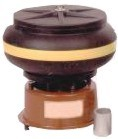 Benchtop Vibratory Tumbling machine, mini vibratory finisher