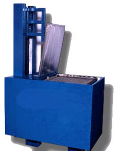 Parts Washer & Dunker for Build & Support Removal of Residue using compounds