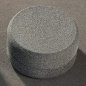 3D post processes medical pill box, before