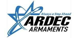 ARDEC 3d post processing