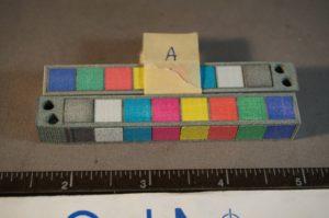 remove build samples, 3d post-processing