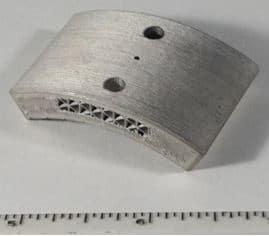 metal finishing equipment- example