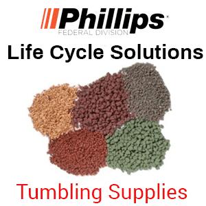 tumbling supplies
